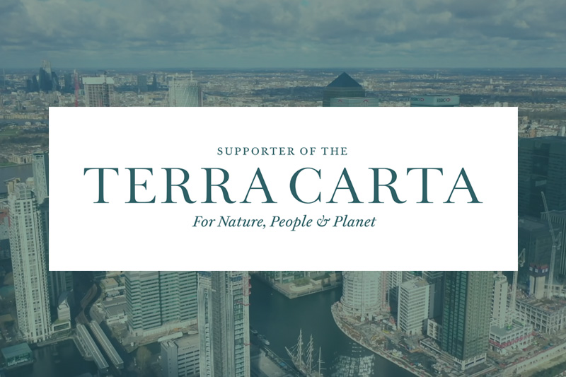 Gulf Capital becomes first Middle East and Africa signatory of HRH The Prince of Wales' Terra Carta Sustainability Initiative
