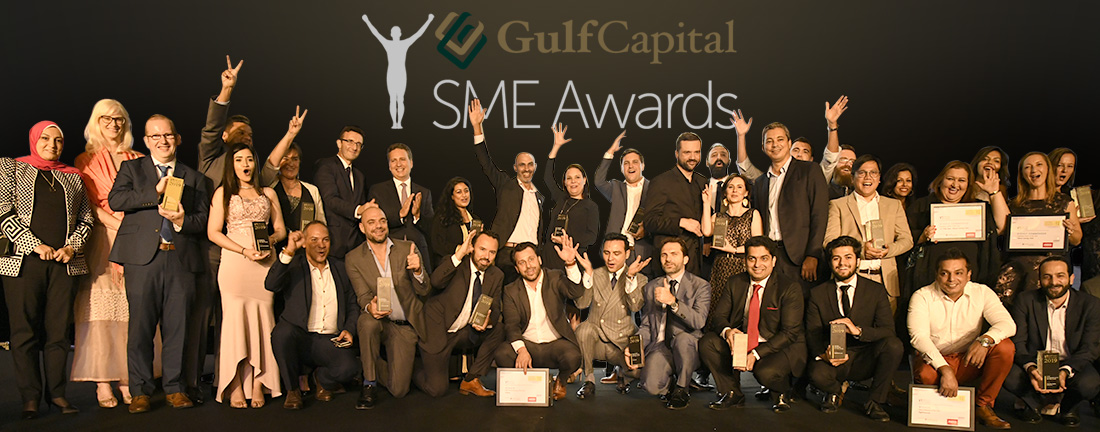 Winners of Gulf Capital SME Awards 2019 Announced
